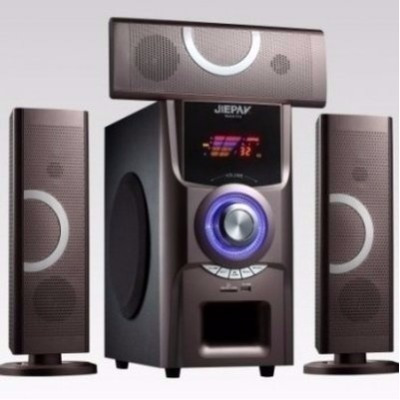 Jiepak FST-A33/Cheapest & Best Home Theatre Systems in Nigeria