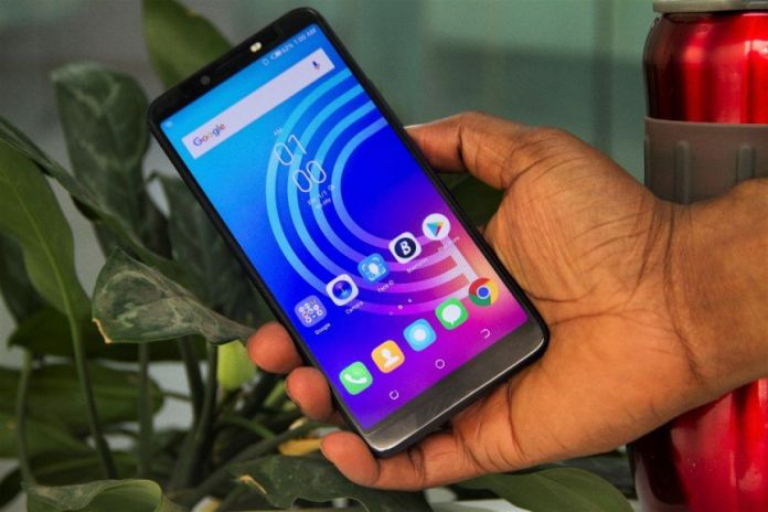 TECNO Camon X Unboxing and First Impression