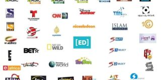 GOtv subscription plans and channels list