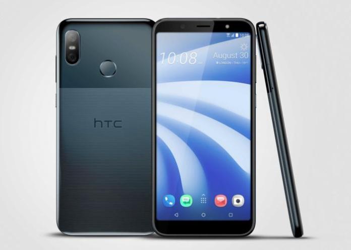 HTC U12 Lfe