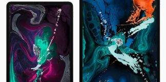 apple ipad pro 2018 11inch vs 12.9inch