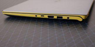 ASUS VivoBook S430UN right