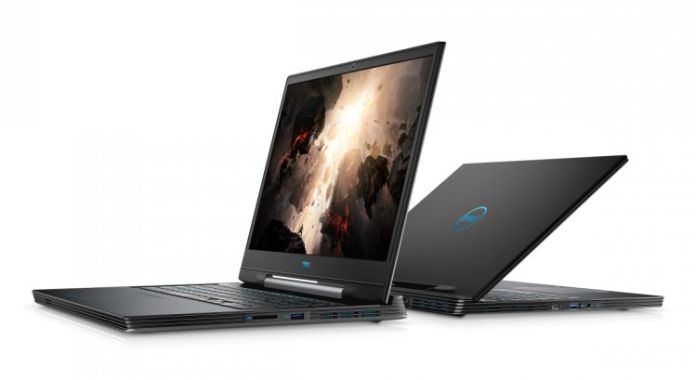 Dell G5 and G7