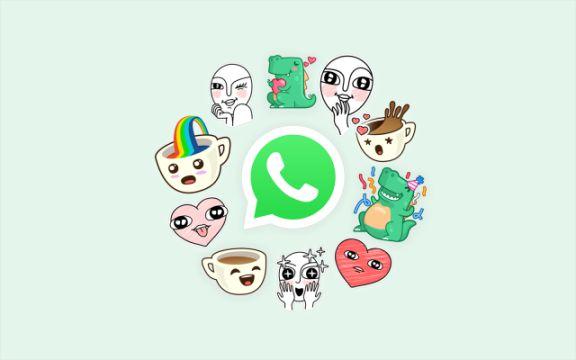 best sticker apps for WhatsApp