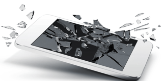 How To Prevent Cracks On Smartphone Screen