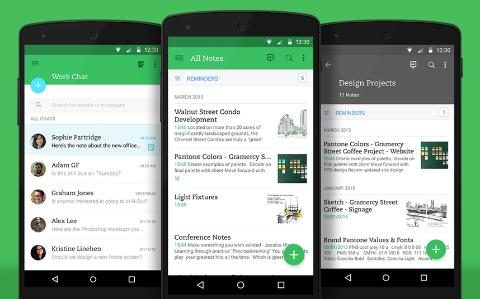 Evernote | Best Android Apps