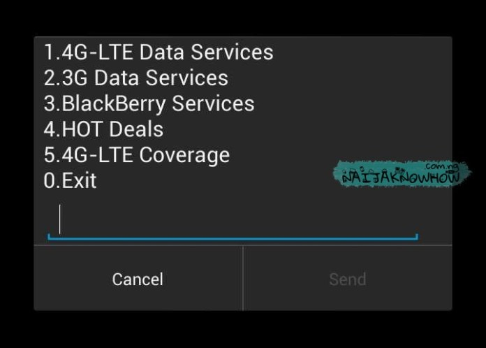 Glo 4G LTE | 4G Data Plans