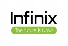 infinix official logo