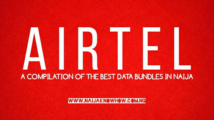 Airtel Data Plans & Subscription Codes (Best & Cheap) in Nigeria (2019)