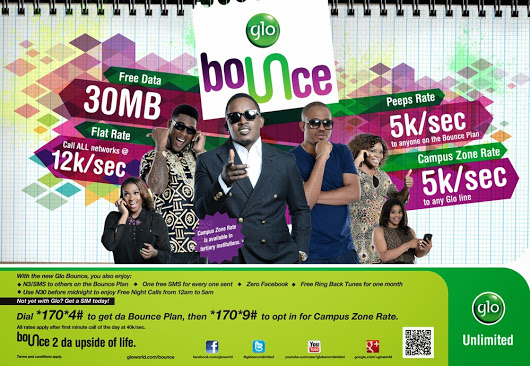 glo-bounce-call-tariff-plan