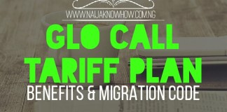 glo-call-tariff-plan-and-migration-code-in-nigeria