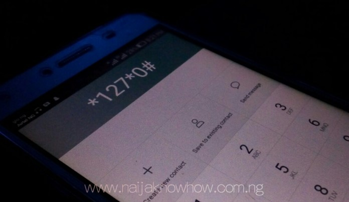 How to Check Glo Data Balance In Nigeria