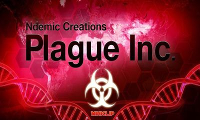 Plague Inc apk - Unique Game in Every Sense