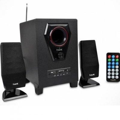 Havit HV-SF7100U Multimedia Speaker/cheapest & best home theatre systems in nigeria(2017)