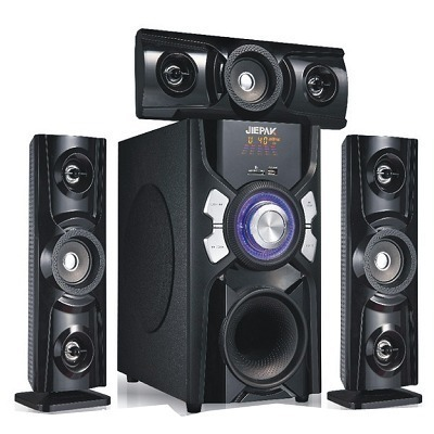 3-1-Heavy-Duty-Home-System JP-D2/cheapest and best home theatres in nigeria