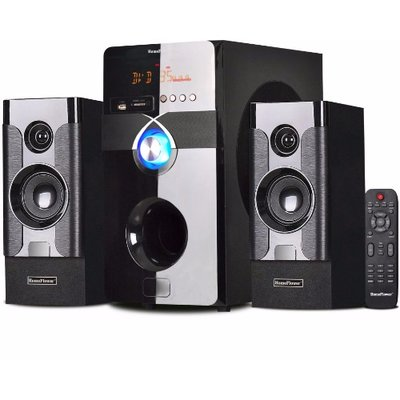 Homeflower 2-1ch HF-1010/Cheapest & Best Home Theatre Systems in Nigeria