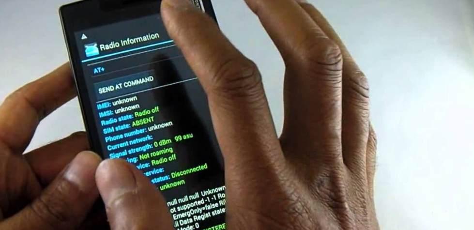 Tecno phone secret codes
