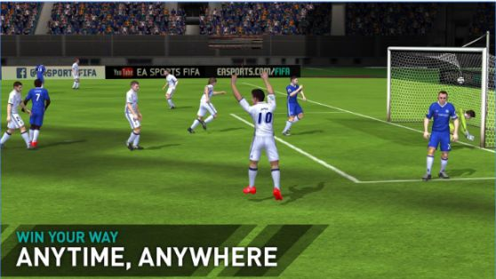 8 Best Football Games For Android Soccer Lovers (Download Now