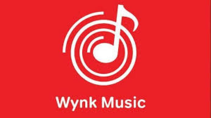 wynk music app