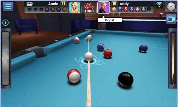 3d-pool-offline-android-games