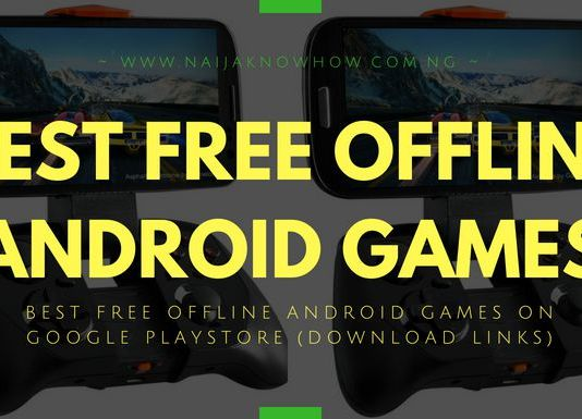 Best Free Offline Android Games On Google Play Store (Download Links)