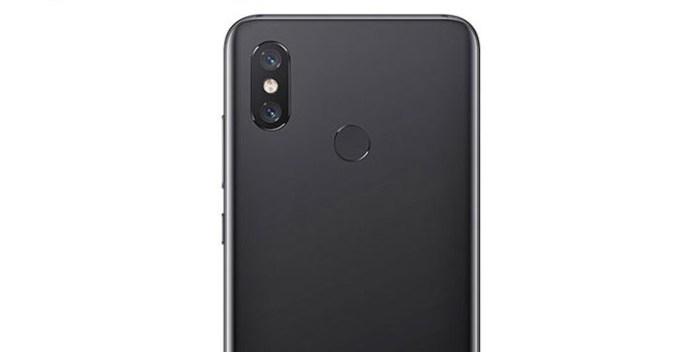 Xiaomi Mi 8 Black