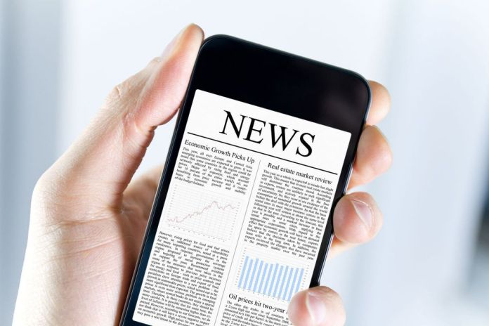 best naija news apps and download links for android