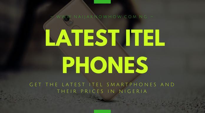 itel Phones | Latest, Specs, Features, Review & Prices