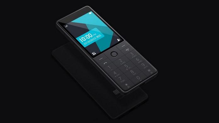 Xiaomi Qin Feature Phone