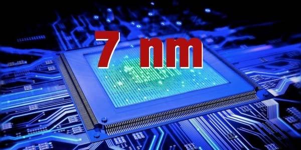 7nm Chipset