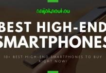 BEST SMARTPHONES IN NIGERIA