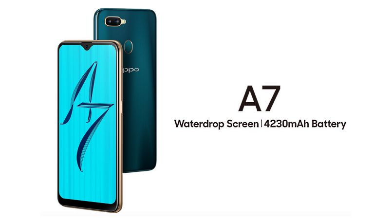 Oppo A7 Price in Nigeria, Complete Specs and Features