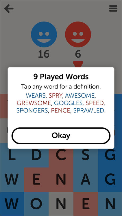 letterpress (offline iOS games)