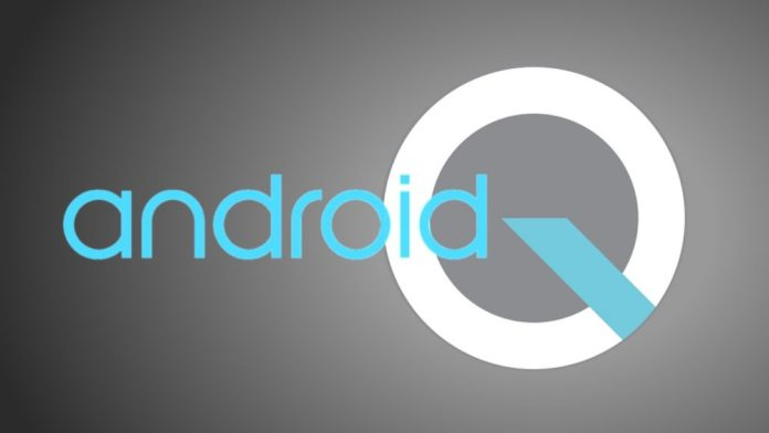 Android Q OS