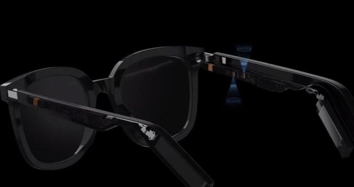 Huawei Gentle Monster Eyewear