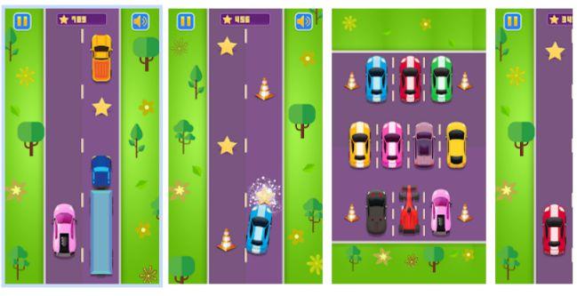Kids Racing - Fun Racecar Game For Boys And Girls