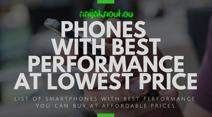 cheap highend phones with best performance