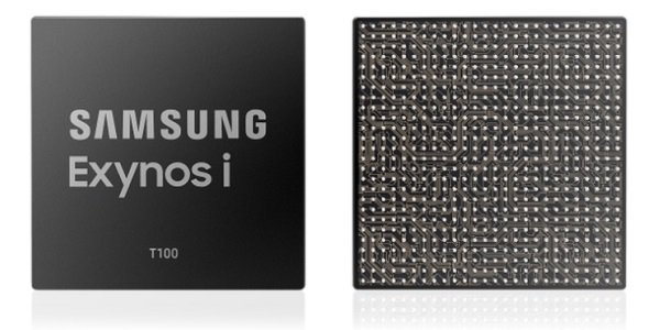 Samsung Exynos i