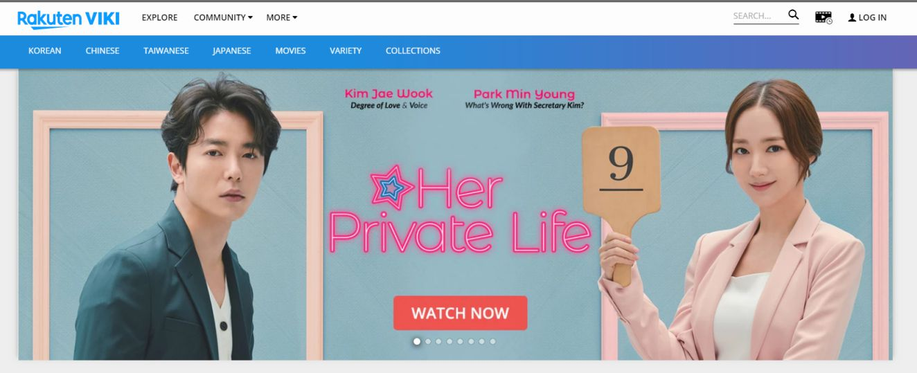 Best Websites To Download Korean Drama Series (With English