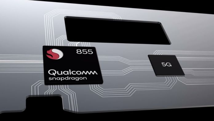 cheapest snapdragon 855 phones