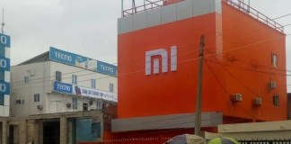 Xiaomi Store in Nigeria