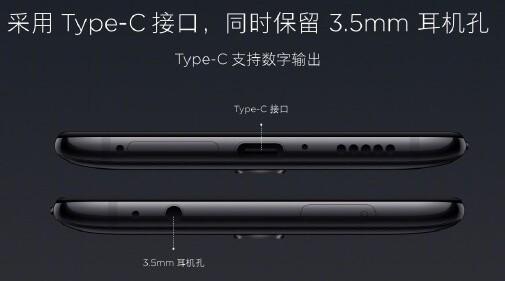 Redmi K20 Pro Type C