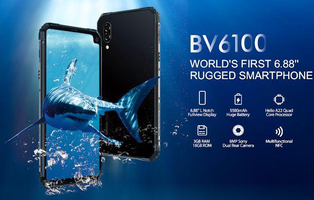 Blackview BV6100