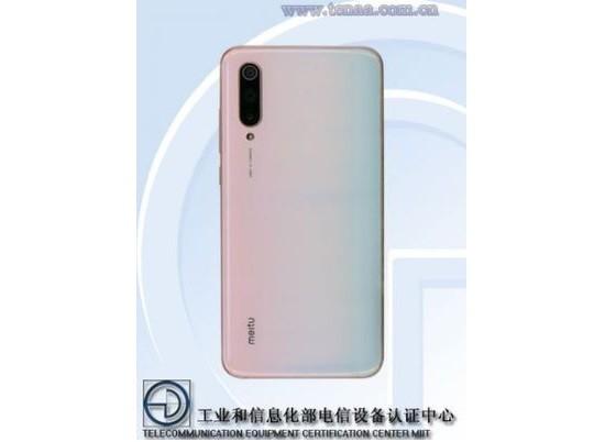 Xiaomi Mi CC9 leak