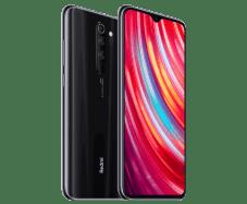 Redmi Note8 Pro Black