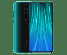 Redmi Note 8 Pro Green