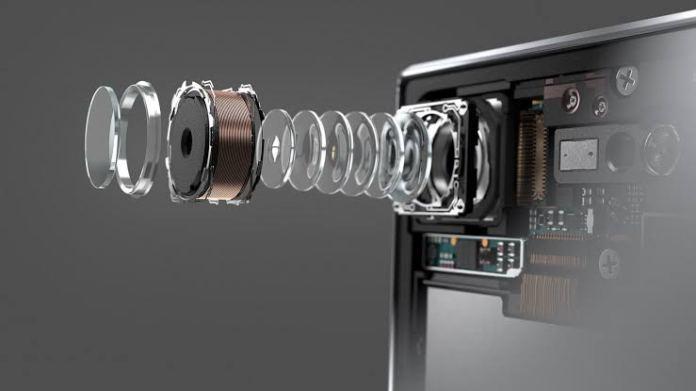 108MP mobile camera