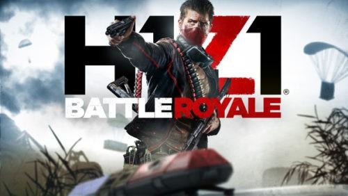 Z1 Battle Royale - fortnite alternative