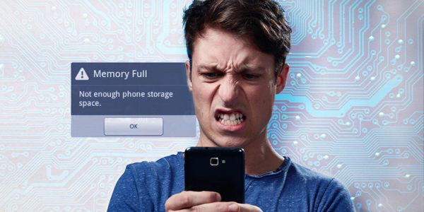 fix not enough memory on Android