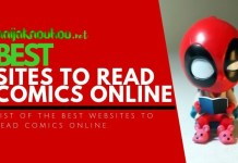 best websites to read comics online